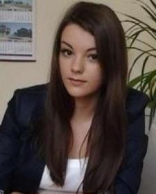 Анастасия Дмитриевна Осокина