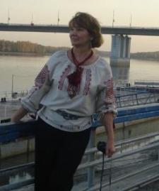 Наталья Николаевна Дубинина