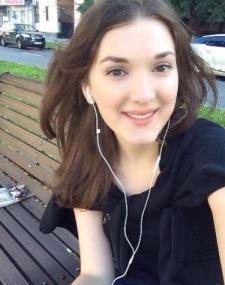 Диана Григоровна Миракян