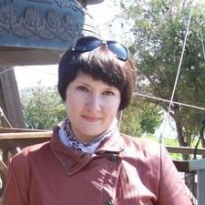 Ольга Владимировна Медведовская