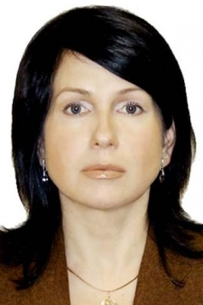 Светлана Владимировна Макар