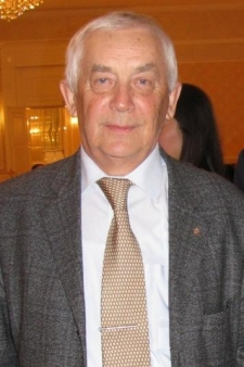 Валерий Иванович Кушлин