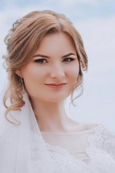 Яна Дмитриевна Жондарева
