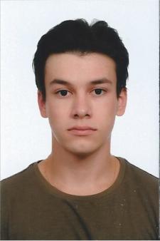 Артем Юрьевич Пронозин