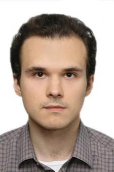 Михаил Игоревич Колпаков