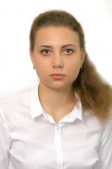 Рио-Рита Вадимовна Чернова