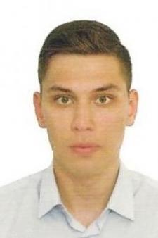 Павел Анатольевич Лавренюк