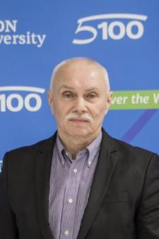 Виталий Владимирович Еремян