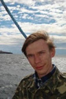 Сергей Владимирович Свищев