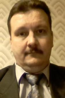 Сергей Борисович Брацыло