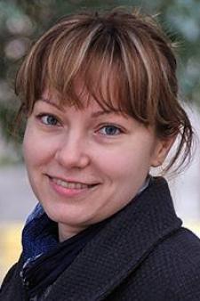 Елена Викторовна Оганесова