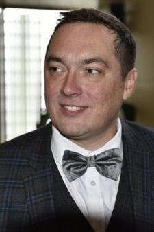 Дмитрий Юрьевич Федосов