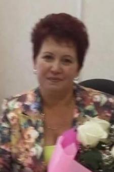Ольга Юрьевна Новоселова