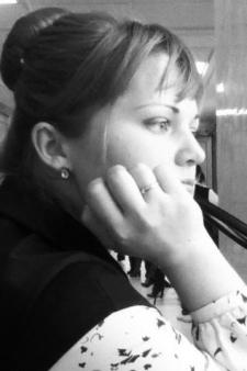 Дарья Николаевна Карпова