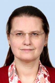 Наталия Владимировна Козлова