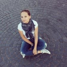 Анастасия Александровна Атаманенко