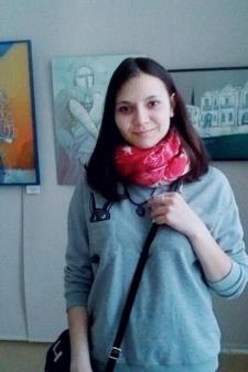 Юлия Андреевна Мошкина