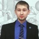 Корчагин Сергей Алексеевич