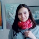 Мошкина Юлия Андреевна